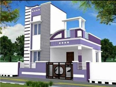 Gallery Cover Image of 936 Sq.ft 1 BHK Independent House for buy in Mambakkam-Chengalpattu  for 3950640