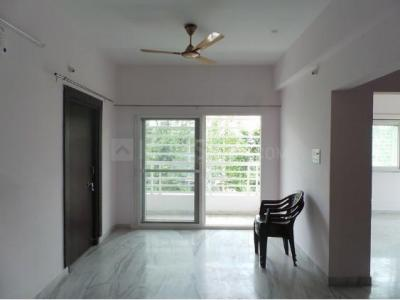 Gallery Cover Image of 1617 Sq.ft 3 BHK Apartment for rent in White Oaks, Bhoiguda for 20000