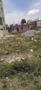 Gallery Cover Image of 600 Sq.ft Residential Plot for buy in Krishnarajapura for 3500000