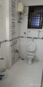 Bathroom Image of PG Mulund in Vikhroli East