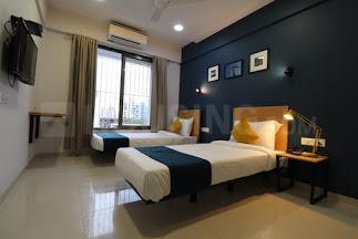 Bedroom Image of Hooliv Ariana in Balewadi
