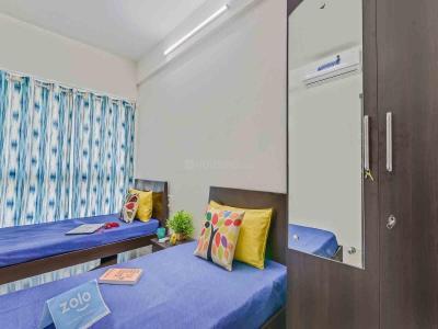 Bedroom Image of Zolo Raga in Chembur