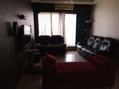 Gallery Cover Image of 1180 Sq.ft 3 BHK Apartment for rent in Goregaon West for 60000