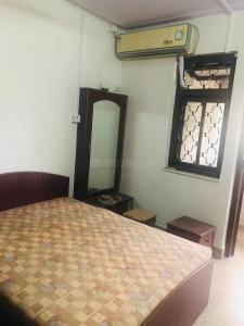 Gallery Cover Image of 1000 Sq.ft 2 BHK Apartment for rent in Jogeshwari West for 50000