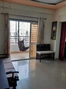 Gallery Cover Image of 950 Sq.ft 2 BHK Apartment for buy in Sai Darshan, Pimple Gurav for 7300000