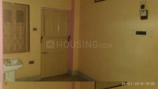 Living Room Image of 900 Sq.ft 1 BHK Independent House for buy in Rajarhat for 1600000