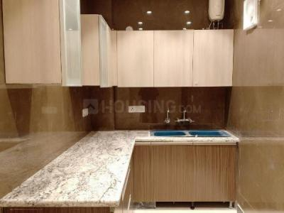 Gallery Cover Image of 1000 Sq.ft 2 BHK Apartment for buy in Nil -34B, Malviya Nagar for 13000000