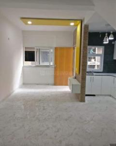 Gallery Cover Image of 700 Sq.ft 2 BHK Independent Floor for rent in Sector 121 for 6500