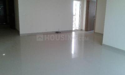 Gallery Cover Image of 1521 Sq.ft 3 BHK Apartment for rent in DLF New Town Heights, New Town for 22000
