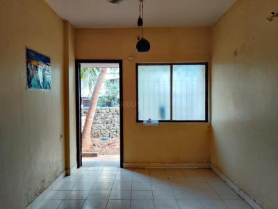 Gallery Cover Image of 1100 Sq.ft 1 BHK Apartment for rent in Evershine Aquarius CHS, Vasai East for 8000