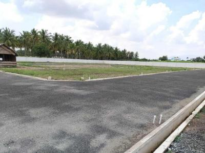 Gallery Cover Image of  Sq.ft Residential Plot for buy in Keeranatham for 600000