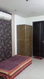 Bedroom Image of PG 3806793 Kishan Ganj in Kishan Ganj