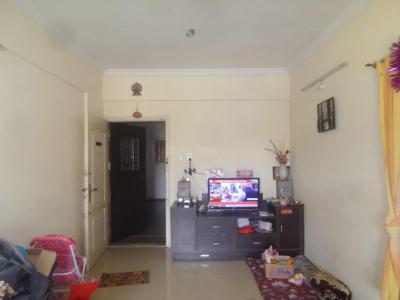 Gallery Cover Image of 855 Sq.ft 2 BHK Apartment for rent in Wanwadi for 21000