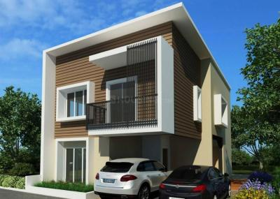 Gallery Cover Image of 2030 Sq.ft 2 BHK Villa for buy in Kalapatti for 9720000