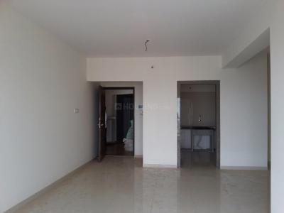 Gallery Cover Image of 1450 Sq.ft 3 BHK Apartment for rent in Kasarvadavali, Thane West for 26000
