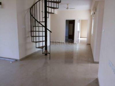 Gallery Cover Image of 1273 Sq.ft 3 BHK Apartment for rent in MJ Azaliya, Choodasandra for 25525