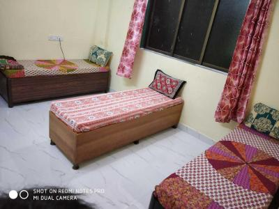 Bedroom Image of PG 4271218 Andheri West in Andheri West