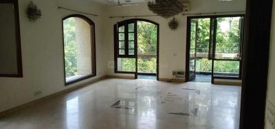 Gallery Cover Image of 7000 Sq.ft 5 BHK Independent Floor for rent in Panchsheel Park for 210000