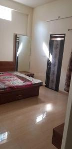 Gallery Cover Image of 600 Sq.ft 1 BHK Apartment for rent in L I G Colony for 11000