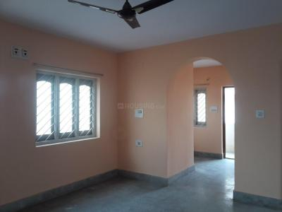 Gallery Cover Image of 1200 Sq.ft 2 BHK Independent Floor for rent in Jeevanbheemanagar for 20000