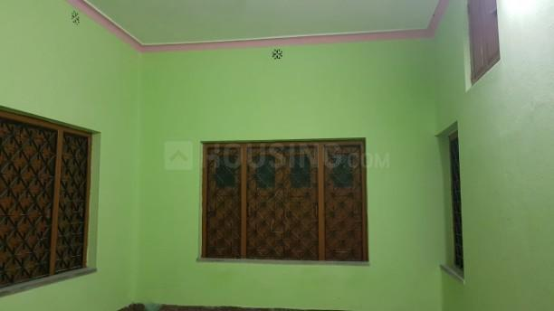 Bedroom Image of 1500 Sq.ft 2 BHK Independent House for rent in Pailan for 8000