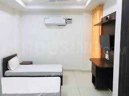 Bedroom Image of Boys PG In Noida Sec 23 in Sector 56