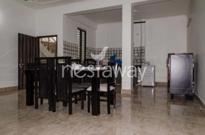 Dining Room Image of PG 4642978 Gamma I in Gamma I Greater Noida