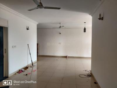 Gallery Cover Image of 1800 Sq.ft 3 BHK Apartment for rent in SJR Park Vista, Harlur for 34000