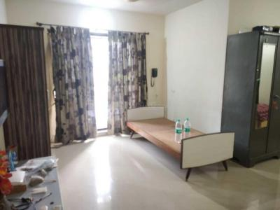 Bedroom Image of Tanishq Property PG in Kasarvadavali, Thane West