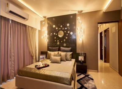 Gallery Cover Image of 1225 Sq.ft 3 BHK Apartment for buy in ACME Oasis Tower 2, Kandivali East for 18200000