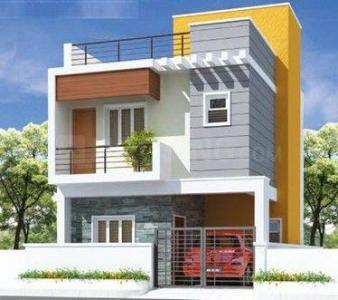 Gallery Cover Image of 900 Sq.ft 2 BHK Villa for buy in Kandigai for 3500000