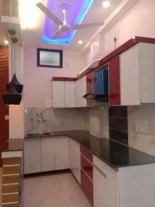 Gallery Cover Image of 1125 Sq.ft 2 BHK Independent Floor for buy in Paschim Vihar for 13520000