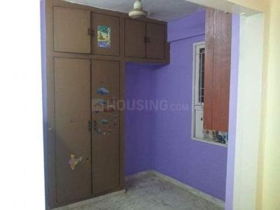 Gallery Cover Image of 850 Sq.ft 1 BHK Apartment for buy in C-27, Sector 110 for 3520000