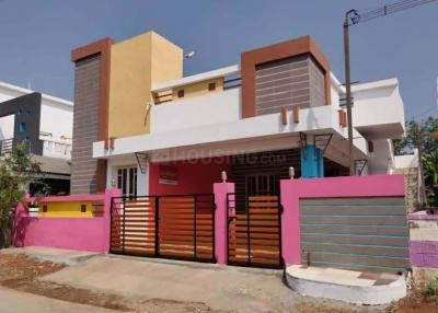 Gallery Cover Image of 1850 Sq.ft 3 BHK Independent House for buy in Perur for 9500000