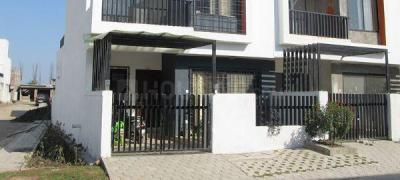 Gallery Cover Image of 1135 Sq.ft 3 BHK Independent House for buy in Mundla Nayta for 6500000