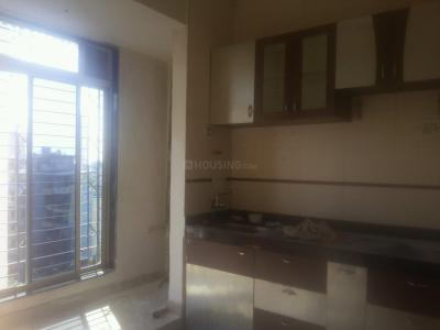 Gallery Cover Image of 620 Sq.ft 1 BHK Apartment for rent in Seawoods for 23200