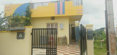 Gallery Cover Image of 800 Sq.ft 2 BHK Independent House for buy in Nagasandra for 5200000