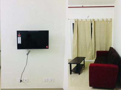 Living Room Image of Zolo Canvas in Sector 17