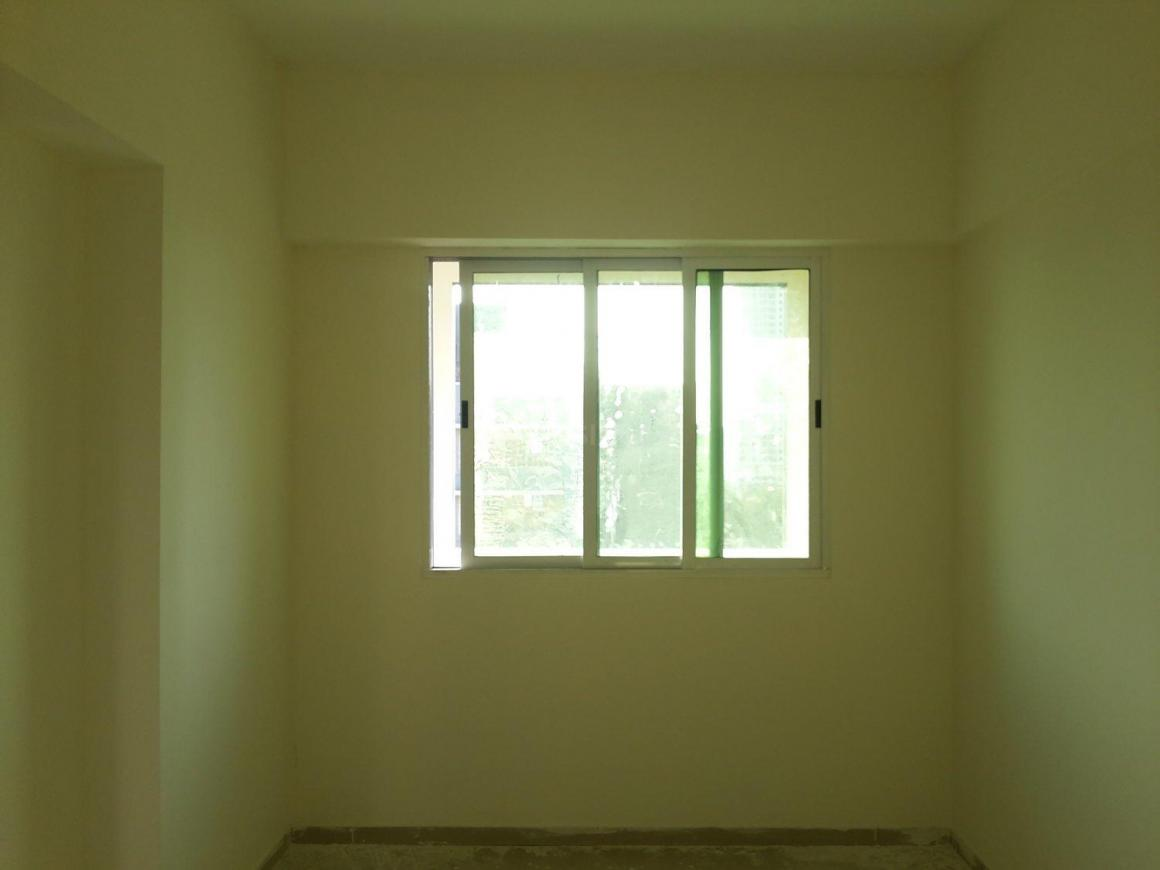 Living Room Image of 410 Sq.ft 1 BHK Apartment for rent in Malad East for 25000