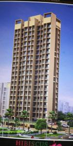 Gallery Cover Image of 700 Sq.ft 2 BHK Apartment for buy in Bhayandar East for 7105000