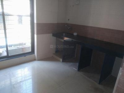 Gallery Cover Image of 600 Sq.ft 1 BHK Apartment for buy in Nerul for 6000000