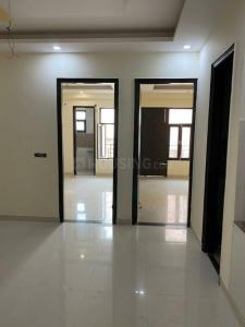 Gallery Cover Image of 1011 Sq.ft 2 BHK Independent Floor for buy in Sector 3A for 3600000