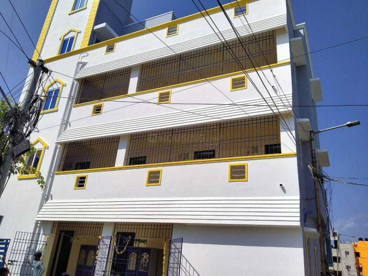 Building Image of Jai Sri Ram Mens Hostel in Thoraipakkam