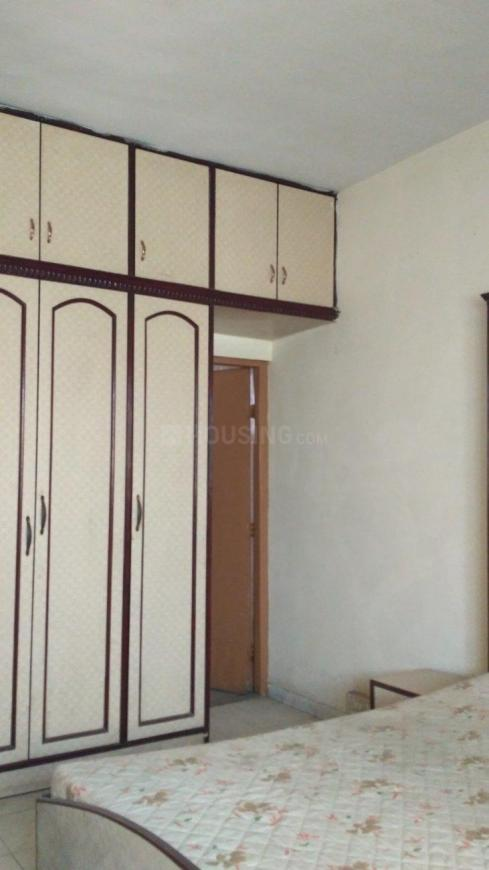Bedroom Image of 1800 Sq.ft 2 BHK Apartment for rent in Hadapsar for 20000