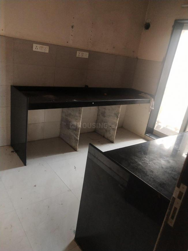 Kitchen Image of 1450 Sq.ft 3 BHK Apartment for rent in Mazgaon for 105000