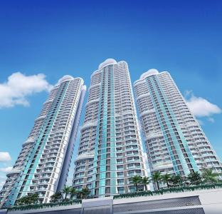 Gallery Cover Image of 1073 Sq.ft 3 BHK Apartment for buy in Sunteck City Avenue 2, Jogeshwari West for 21500000