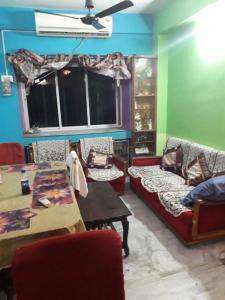 Gallery Cover Image of 800 Sq.ft 2 BHK Apartment for rent in Keshtopur for 12000