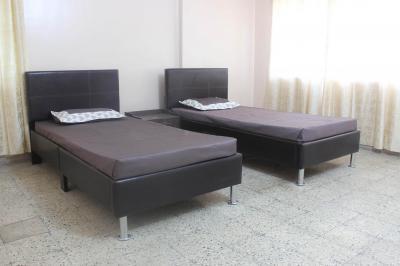 Bedroom Image of A3 Shivsagar Apartment in Mundhwa
