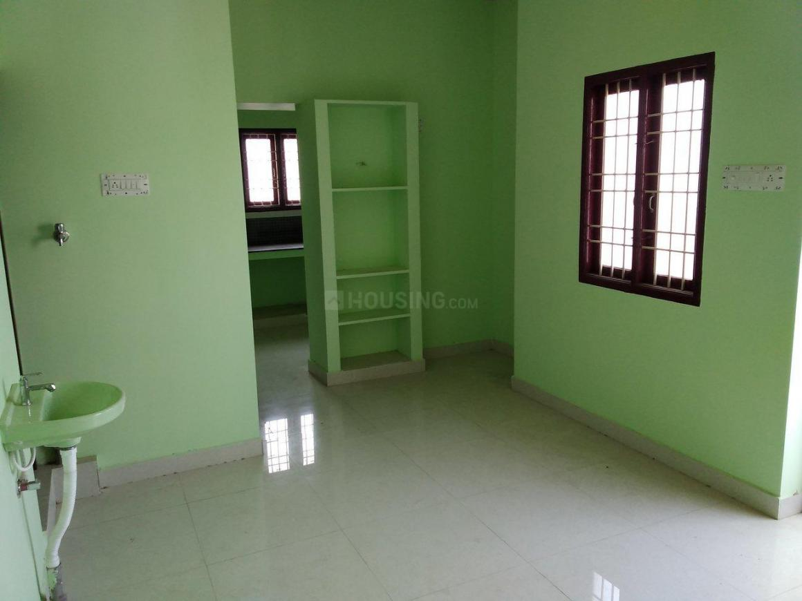 Living Room Image of 600 Sq.ft 1 BHK Independent Floor for rent in Poonamallee for 6000