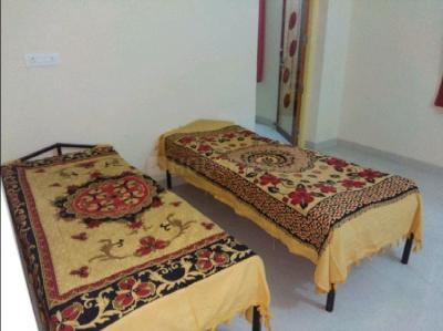 Bedroom Image of Sri Venkata Sai PG in Wadgaon Sheri